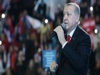 """Erdoğan: """"Türkiye ne zaman yükselişe geçmişse önüne hep tuzaklar döşenmiştir"""""""