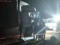 TIR şoförü yol kenarında ölü bulundu