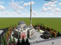 """""""Cami Tasarımı Fikir Yarışması""""na başvurular devam ediyor"""