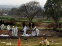 Meksika'da petrol hattı patlamasında ölü sayısı artıyor