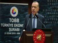 Cumhurbaşkanı Erdoğan'dan marketlere fiyat uyarısı