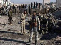 Afganistan'da 120'den fazla asker öldürüldü