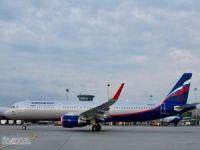 Rus uçağı kaçırılmak istendi