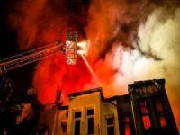 İstanbul'daki yangınların en büyük sebebi sigara oldu