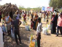 Beşir Derneği'nden Yemen'e yardım