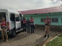 Diyarbakır'da yakalanan PKK'lı tutuklandı