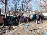 Başakşehir Belediyesinden mağdur aileye iş imkânı