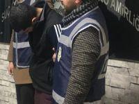 Gaziantep'te 21 suçtan aranan şüpheli yakalandı