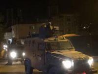 Şanlıurfa'da PKK ve DEAŞ operasyonu