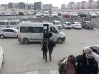 PKK operasyonu: 21 gözaltı