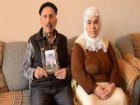 Acılı baba 20 yıldır kayıp oğlunu arıyor
