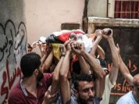 2019'un ilk yarısında 84 Filistinli şehid oldu