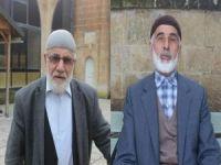Şahidler Musalla Camii'nin cezaevine çevrildiği dönemi anlattı