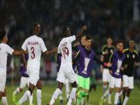 Asya Kupası Katar'ın: 3-1