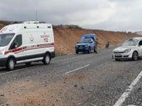 Otomobil takla attı: 2'si bebek 4 yaralı