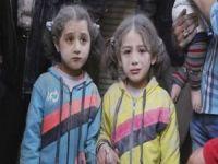 Suriye'de son bir ayda 57'si çocuk 197 sivil katledildi