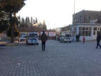 Suriye'den atılan mermilerde 2 kişi ağır yaralandı