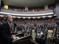 """Erdoğan: """"Aralık ayında çok olumlu gelimlerin yaşanmasını bekliyoruz"""""""