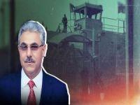 Siyonist çeteler biri milletvekili 10 Filistinliyi alıkoydu