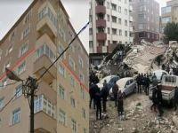 İstanbul Valiliği: 2 kişi öldü 6 yaralı kurtarıldı