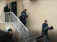 Uyuşturucu ticareti operasyonunda 17 kişi tutuklandı