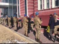 Van'da PKK operasyonu: 13 tutuklama