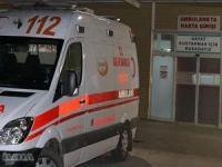 Feci kaza! Göçmenleri taşıyan minibüs şarampole devrildi: 15 ölü