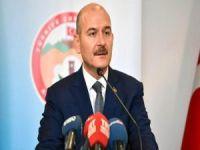 """İçişleri Bakanı Soylu'dan """"Dünya Radyo Günü"""" mesajı"""