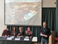 Mavi Marmara aktivistlerinden Londra'da basın açıklaması