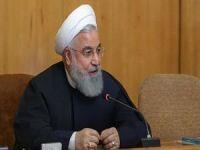 Ruhani: Saldırılar devam ederse uluslararası haklarımızı talep edeceğiz