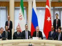 """Erdoğan: """"Suriye halkı bizden sevindirici haber bekliyor"""""""