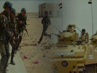 Sina Yarımadası'nda çatışma: 22 ölü