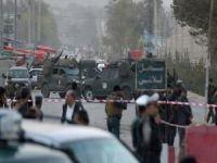 Afganistan'da askeri üsse saldırı: 23 ölü