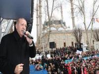 Cumhurbaşkanı: Türkiye'yi laiklik istismarından kurtarmanın vakti gelmiştir