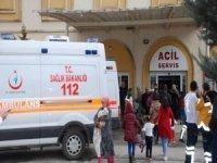 Mardin'de feci kaza: 3 ölü 14 yaralı