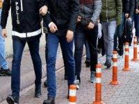 Ağrı'da 9 kişi PKK'dan gözaltına alındı
