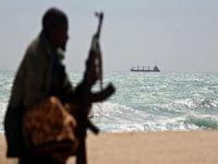 """Kenya ve Somali arasında """"Petrol"""" gerilimi"""
