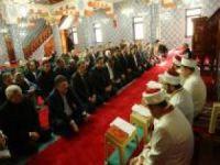PKK saldırısında hayatını kaybedenler anıldı