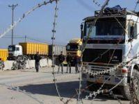 El Fetih yönetimine bağlı memurlar sınır kapısını terk etti
