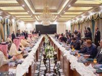 Suudi ile Pakistan arasında 20 milyar dolarlık anlaşma