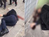 Ağrı'da silahlı kavga: Bir ölü 3 yaralı