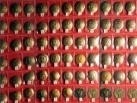 Gaziantep'te binlerce tarihi eser ele geçirildi