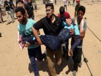 Siyonistler 26 Filistinliyi yaraladı