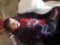YPG Deyrizor'da kadın ve çocuklardan oluşan aileyi katletti
