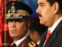 Venezuelalı Bakan: Cesetlerimizi çiğnemeleri gerekecek