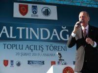 Cumhurbaşkanı Erdoğan: 20 bin öğretmen ataması yapacağız