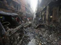 Bangladeş'te büyük yangın: 78 ölü