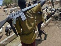 Nijerya'da çobanlar çiftçilere saldırdı: 17 ölü