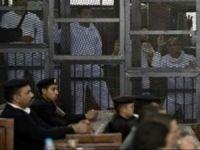 Mısır'da darbeden sonra yaklaşık 3 bin kişiye idam cezası verildi