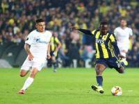 Kanarya UEFA'ya veda etti: 3-1